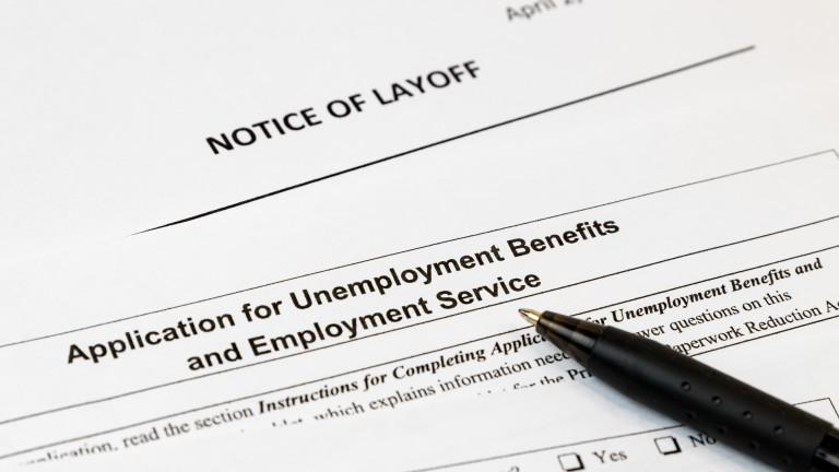 730 000 американци подали документи за обезщетение за безработица
