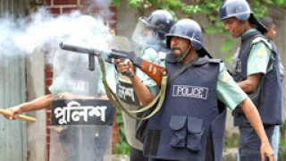 Над 6000 души демонстрираха в Бангладеш