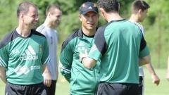Литекс и Ботев излизат в реваншите за Лига Европа