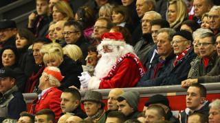 В Англия все пак проявиха разум - Арсенал и Ливърпул няма да играят на Бъдни вечер