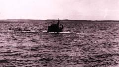 Преди 100 г. германска подводница пренесе Първата световна война в САЩ