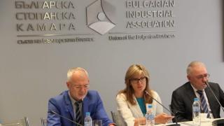 Основна задача на Захариева е да помага на българския бизнес