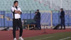 Акрапович: Не искам да говоря за сцените след мача