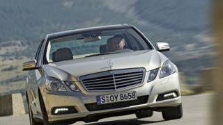 Кои са най-надеждните коли според немските експерти?