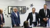 Уволнените областни управители чистят името си, включително и през съда
