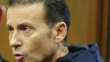 Съдът остави Миню Стайков за постоянно в ареста