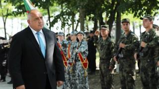 На Балканите мирът е възможен само като сме единни, убеден Борисов