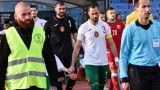 Петър Занев: Опитните ще поемем вината при провал срещу Унгария