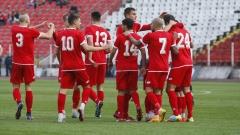 Спасението е близо - дълговете на ЦСКА падат до 16 милиона лева!