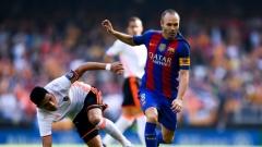 Барселона с инфарктна победа над Валенсия