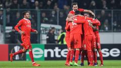 Фиорентина изкова ценна победа над Борусия Мьонхенгладбах