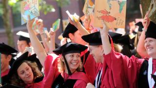 Харвард е номер 1, България я няма в топ 500 на университетите