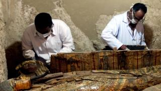 Откриха гробница на повече от 3000 години в Луксор