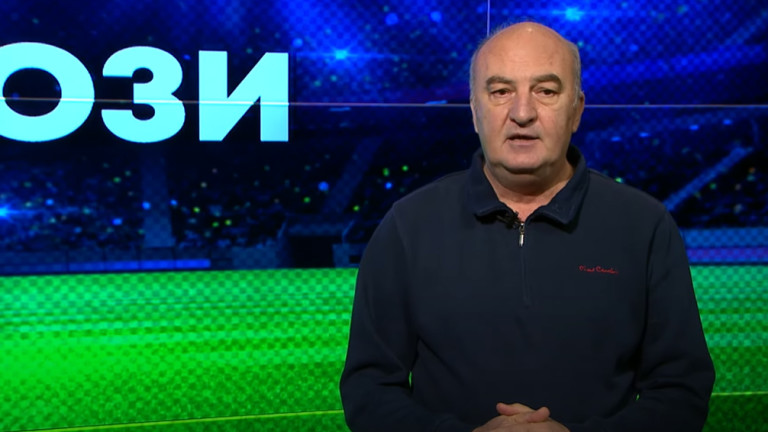 Баялцалиев: Не може да имаме млади съдии и цял полусезон всеки от тях да има по един двубой