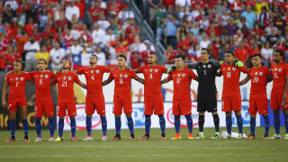 Чили продължава след голов трилър (ВИДЕО)