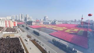В КНДР се надъхват да разчитат само на себе си