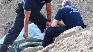 Обезвредиха 100-килограмова бомба от ВСВ в Берлин
