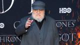 Защо Джордж Р. Р. Мартин е доволен, че Game of Thrones свърши