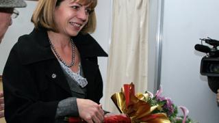 Фандъкова кмет