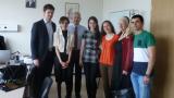 Студенти по медицина помогнаха на болна от анорексия