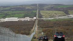 ЕК ни дава още 12.8 млн. лева за управление на границите