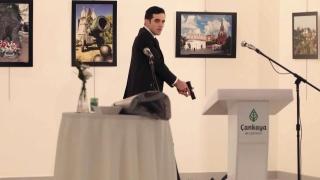 Помнят убиеца на руския посланик като тихо момче, не като екстремист