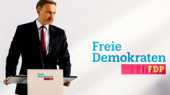 Германия се насочва към лявоцентристка коалиция от три партии