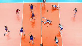 Сърбия унизи Русия за 60 минути в Рио