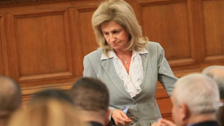 ДПС очаквало оставката на Плочев, макар и грешката да е в системата