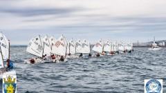 Бургаският залив отново ще бъде окрасен от ветроходни платна