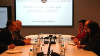 Стопанската камара и ГЕРБ обсъждат реформите