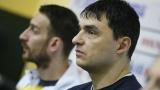 Владимир Николов: Не одобрявам политиката на футболния Левски