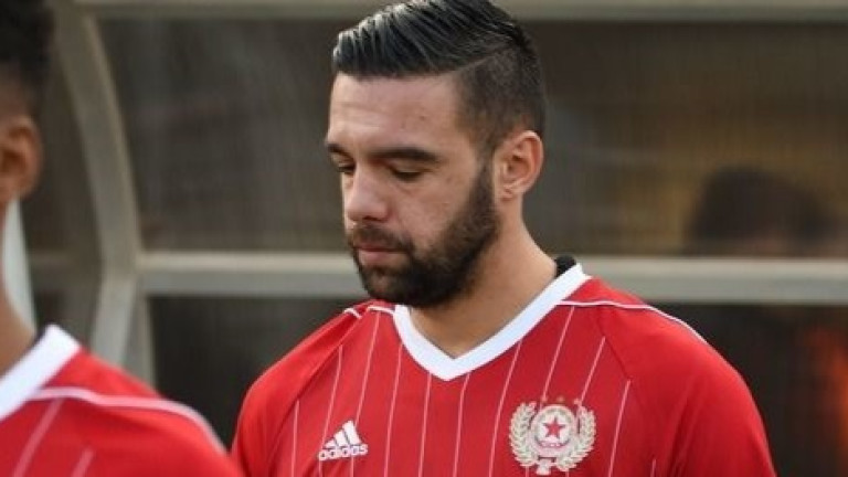Чистка в ЦСКА! Барт и още четирима са освободени от клуба!