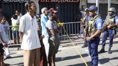 Арестуваха 24 заподозрени за атентатите в Шри Ланка