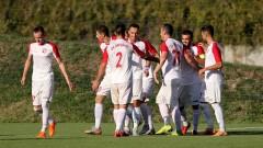 Първа лига чака отбор от истинско село