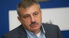 Кицевски: Книгоиздаването ще се възстанови по-бавно от туризма след кризата