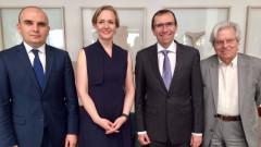 Наш евродепутат със стратегическа визита в Кипър