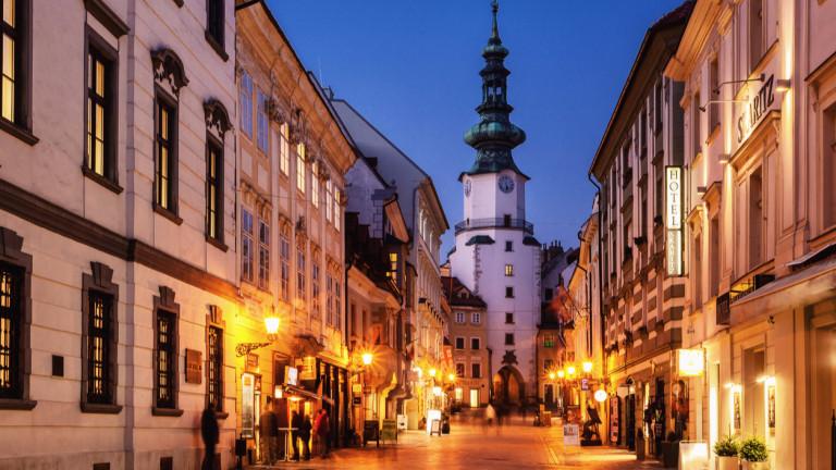 Словакия и Чехия ще бъдат по-богати от Италия до 5 години