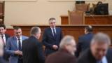 Мустафа Карадайъ призова за консенсус по приоритетите на страната