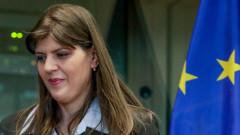 Кьовеши все по-близо до поста първи прокурор на ЕС