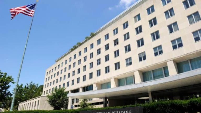 САЩ спряха финансова помощ за Салвадор, Гватемала, Хондурас