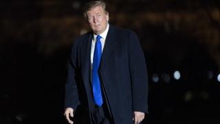 Тръмп: Разговорите с Ким продължават