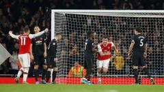 Арсенал - Манчестър Юнайтед 2:0, гол на Сократис!