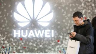 Въпреки политическите атаки, Huawei ще строи център за милиард паунда във Великобритания