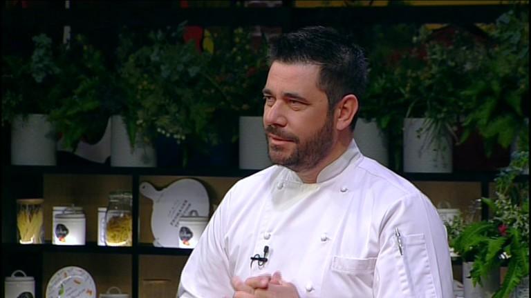 Снимка: Hell's Kitchen България: Ново фюжън меню и нова порция предизвикателства
