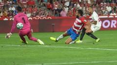 Две от две за Севиля, Жордан носи победата на новия си клуб