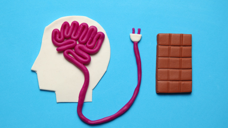 Какво прави захарта с мозъка ни