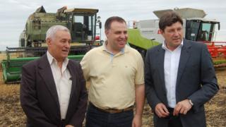 1 млрд. лв. от износа на зърнени култури очаква МЗХ