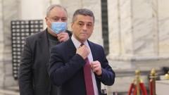 Румен Радев да оправдае левите гласове с вето, зове Красимир Янков