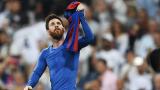 Барселона и Лионел Меси се разбраха
